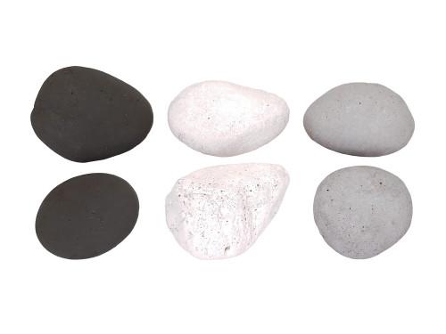Rasmussen Medium Firestone Pack - black, white, light gray