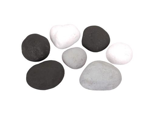 Rasmussen Small Firestone Pack - black, white, light gray