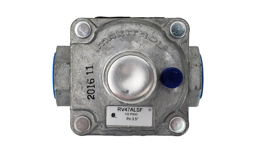 "Appliance Pressure Regulator for 3.5"" Water Column Pressure, Item #R1-3.5"