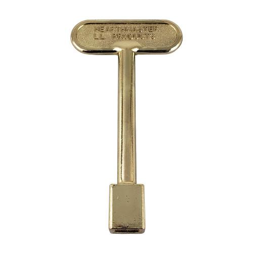 Short Fireplace Valve Key, Item #K1