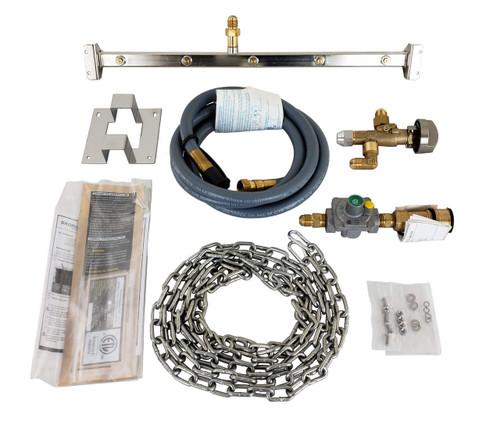 Bromic Portable Gas Conversion Kit, Item #BH8280050