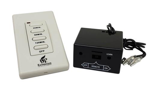 Wall Timer Wireless Remote Control, WT-MV1