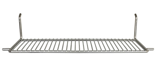 Warming Rack for 27XL Solaire Grills, Item #SOL-6083R