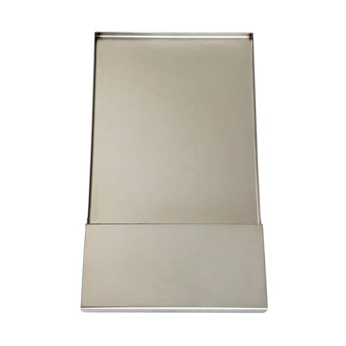 """Drip Tray for 21"""" & 27"""" Solaire Grills"""