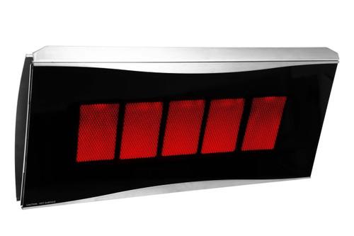 Bromic Platinum 500 Gas Heater, Natural Gas