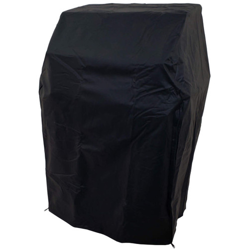 Cover for Solaire 27XL Pedestal & Cart Models, Item #SOL-HC-27PBXL