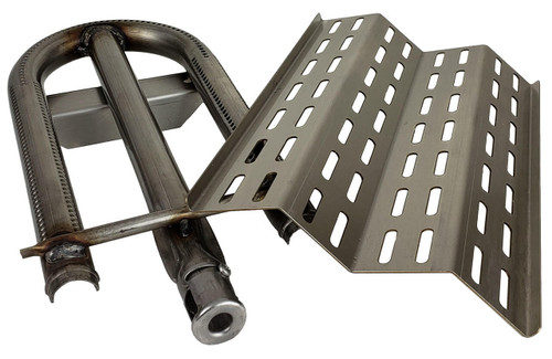 """Convection Burner Kit for 21"""" Solaire Grills"""