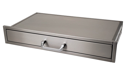 "Solaire Single Utility Drawer, 15"" depth"
