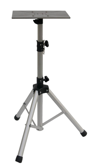 Tripod with Mount Plate for Portable Solaire Infrared Grills