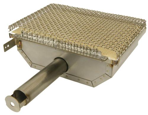 TEC burner for Patio II, Sterling II, & Sterling III