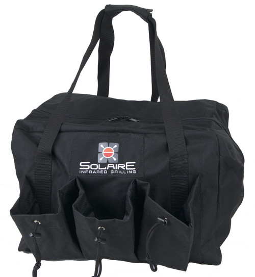 Solaire Carrying Bag for Anywhere & Everywhere Grills
