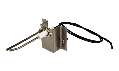 Solaire 27 petite electrode, wire, & bracket