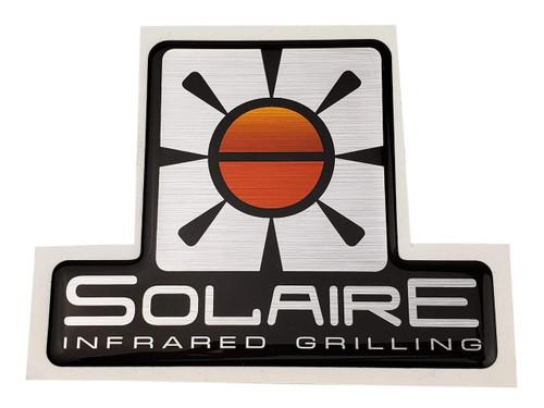 Large Solaire Logo