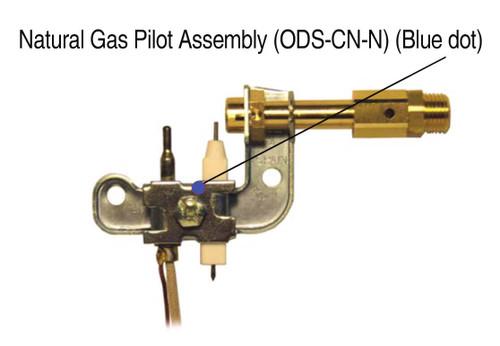 ODS Standard Pilot- CN-N