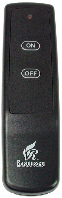 Rasmussen Wireless On/Off Remote, Item #SR-2R