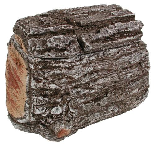 Ceramic Log Housing for Remote Receivers, RH2