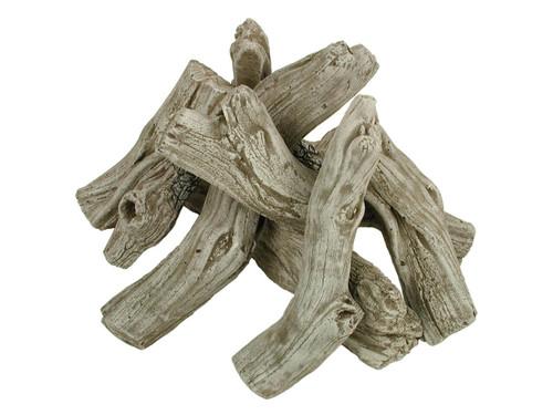 FP18D Rasmussen Fire Pit Driftwood Logs