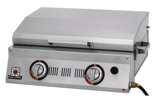 Solaire AllAbout Double Infrared Grill