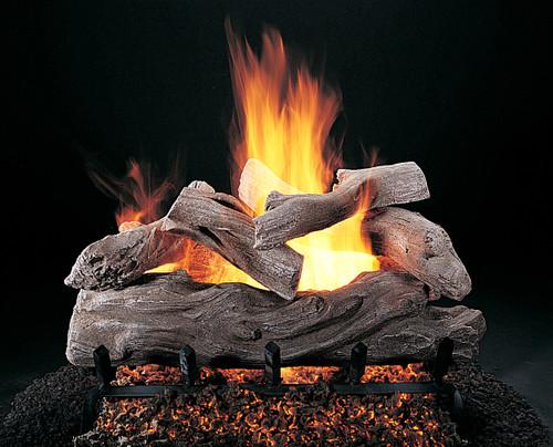 Rasmussen Manzanita Gas Log Sets