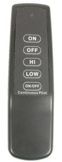 Remote Control Transmitter for EIS-RS150 and EIS-RL-150, Item #STEV-REM
