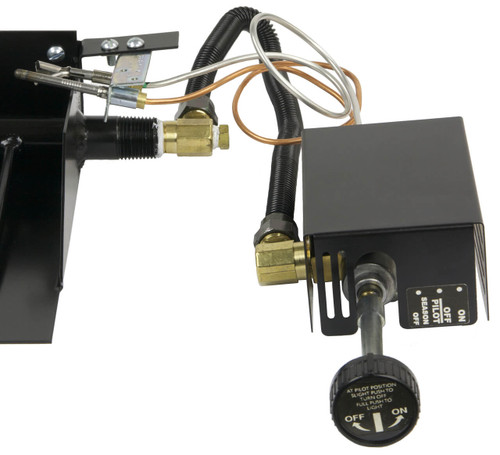 SPK1 Rasmussen Manual Safety Pilot Control
