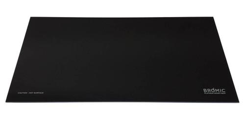 Bromic Platinum 300 series glass panel