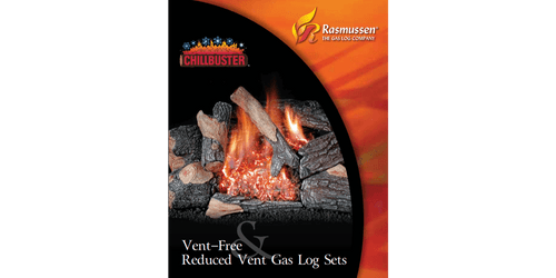 Chillbuster Brochure Cover