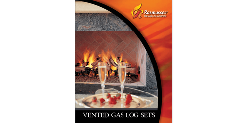 Rasmussen Gas Logs Brochure