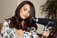 Hair How-To: Bouncy Blowout