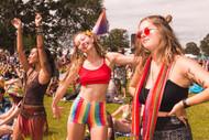 Music Festival Hairstyle Ideas