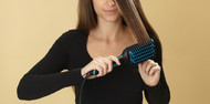 Perfect Your Hair with the Revamp Progloss Multiform Hot Styling Brush