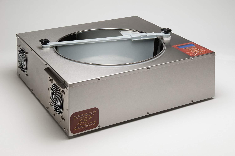 chocolate tempering machine, ChocoVision Revolation 3Z Chocolate Tempering Machine, 45 lb. Capacity,