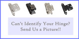 How to Identify Your Hinge