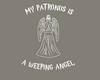 Patronus - Weeping