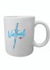 Virtual Ice and Fire Con mug
