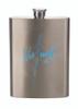Virtual IAFC Metal Flask