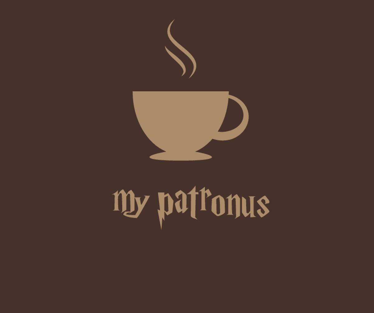 Patronus - Coffee