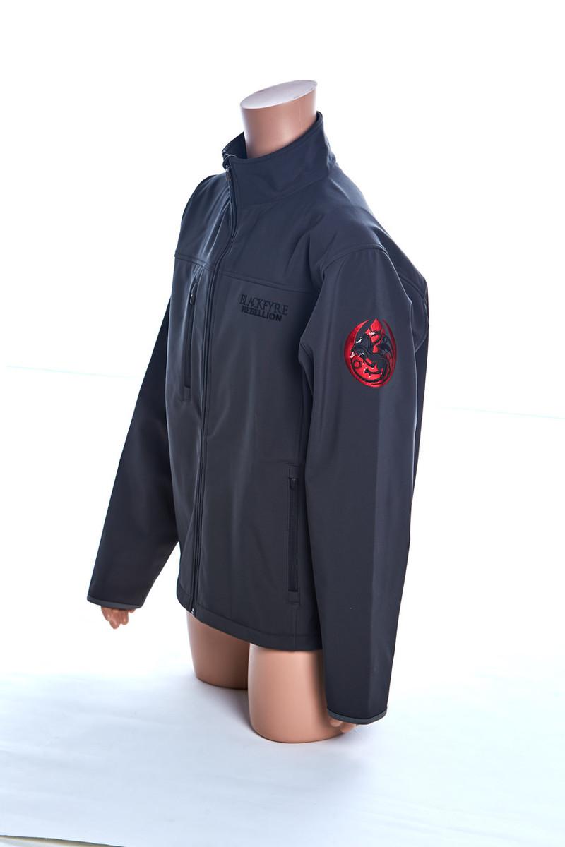 Blackfyre REBELLION Jacket