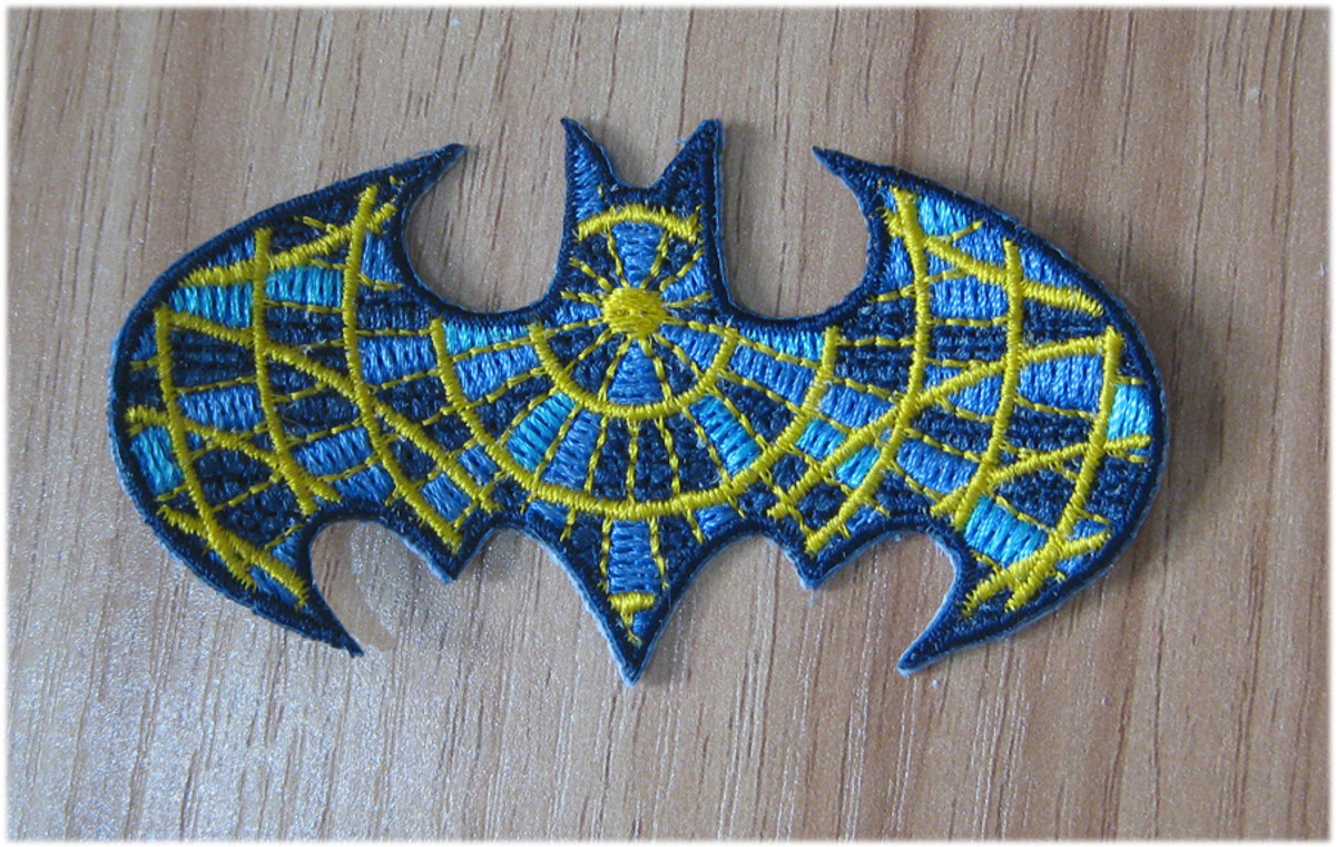 MRCPT Bat Patch