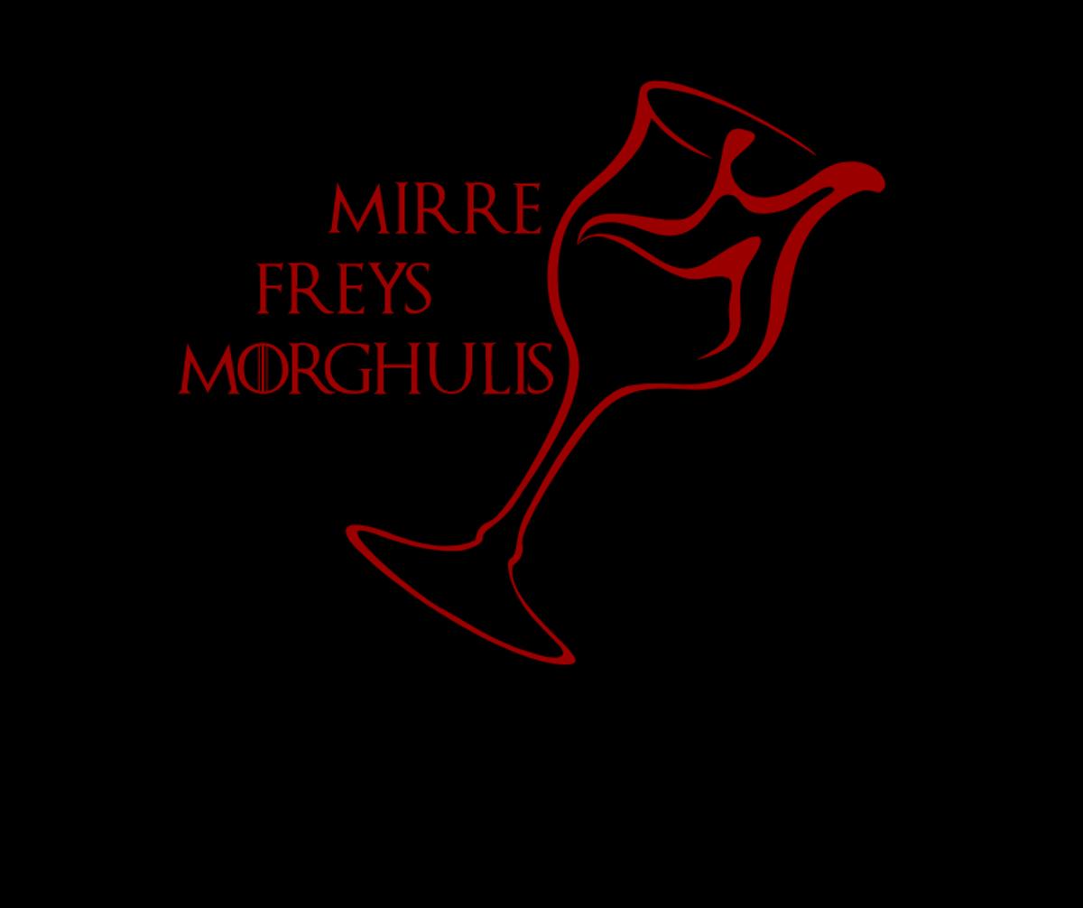 All Freys Must Die