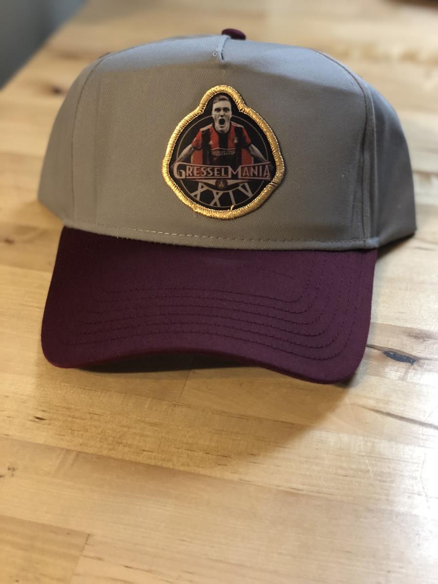 GresselMania Cap