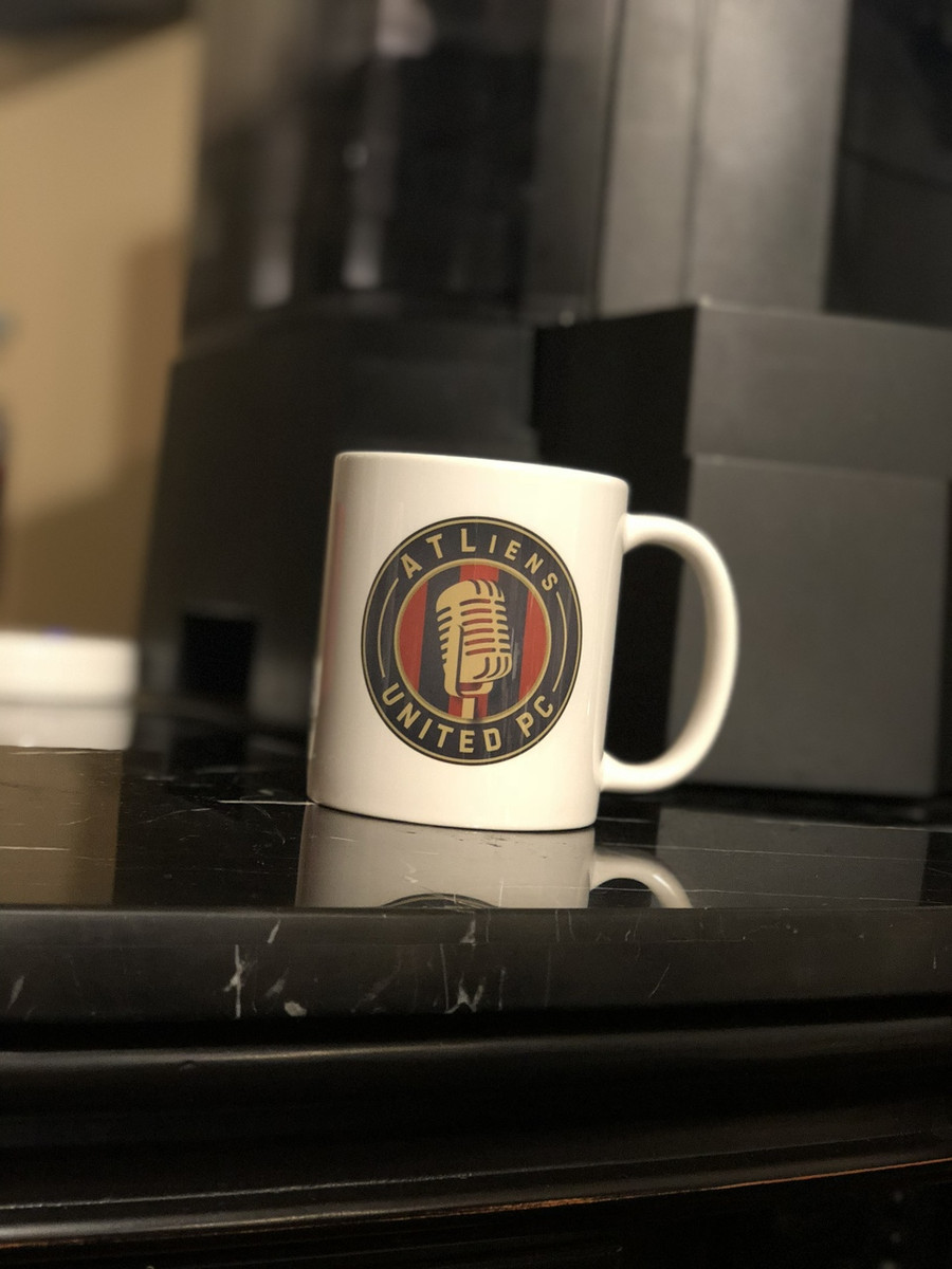 ATLiens Podcast Mug