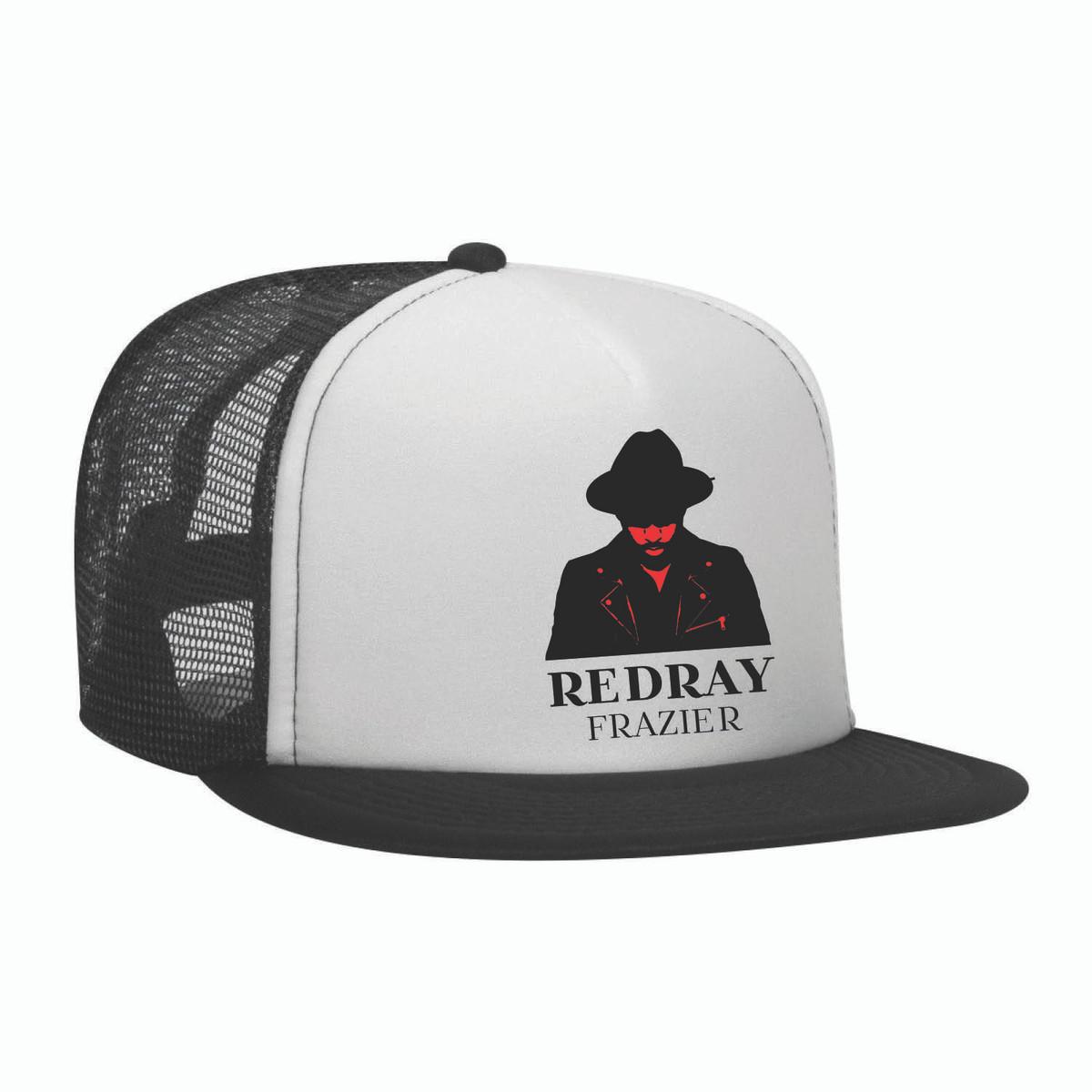 RedRay Frazier Trucker Cap