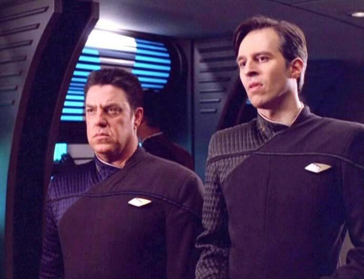 Star Trek 2029
