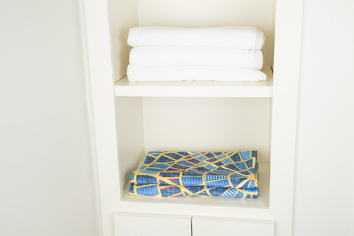 Towel - Bath
