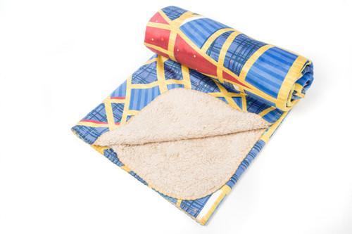 Blanket - Cashmere Lined