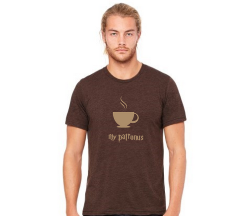 Patronus - Coffee