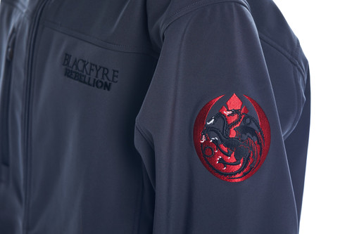 Blackfyre REBELLION Jacket
