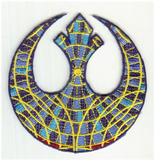 MRCPT Rebel patch