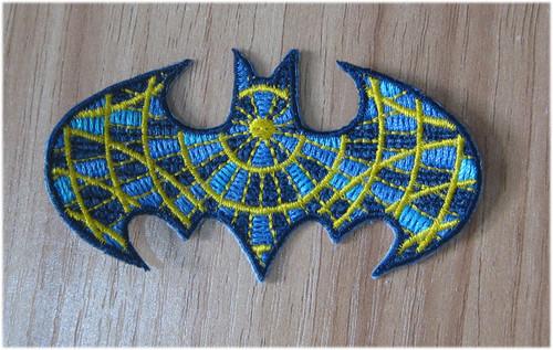 MRCPT Bat Patch